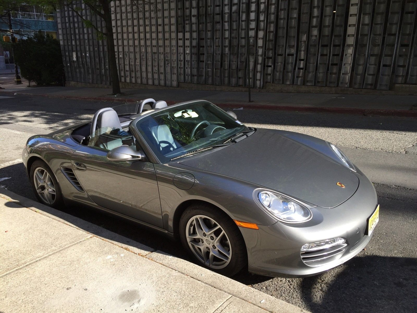 2009 porsche boxster for sale. Black Bedroom Furniture Sets. Home Design Ideas