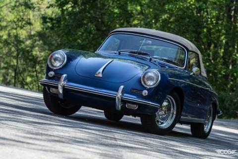 1964 Porsche 356 SC for sale