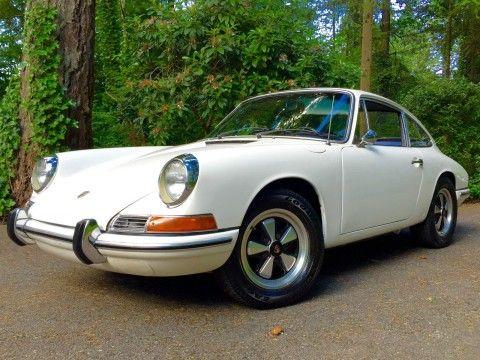 1968 Porsche 912 912 911 356 for sale