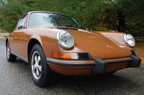 1973 Porsche 911 Stunning Original Condition!! for sale