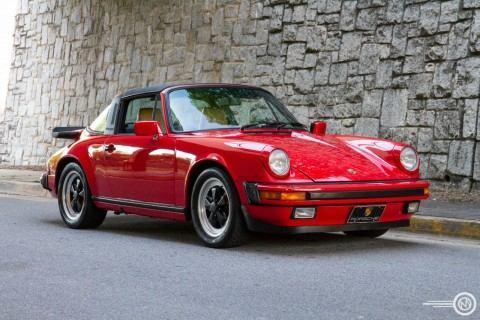 1986 Porsche 911 for sale