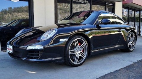 2009 Porsche 911 Carrera S PDK for sale