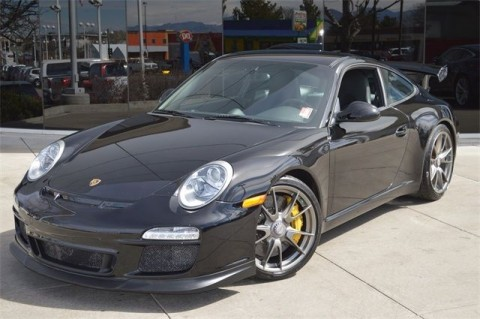 2010 Porsche 911 GT3 for sale