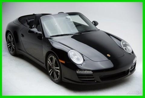 2011 Porsche 911 911 Carrera 4S Cabriolet – Amazing PRICE for sale