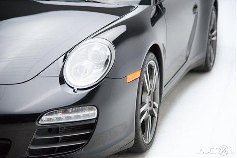 2011 Porsche 911 911 Carrera 4S Cabriolet – Amazing PRICE