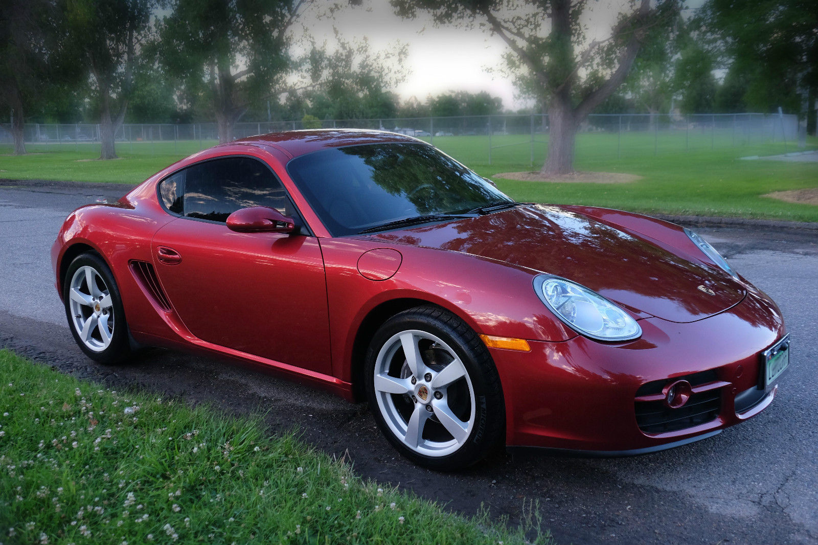 2008 Porsche Cayman For Sale