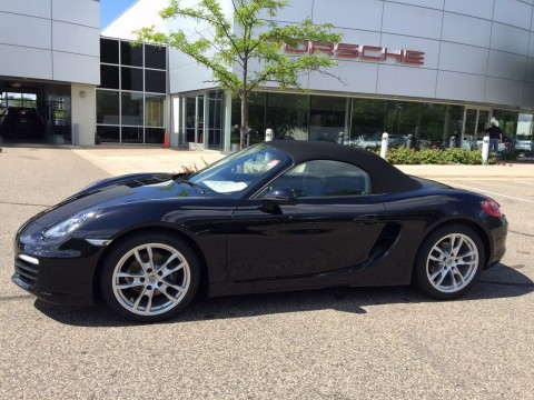 20150000 Porsche Boxster for sale