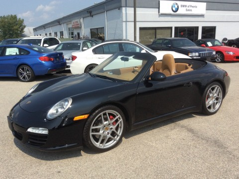 2010 Porsche 911 TRADE/FINANCE/DELIVER for sale