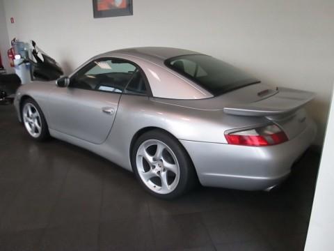 2001 Porsche 911 Cabrio Strosek for sale