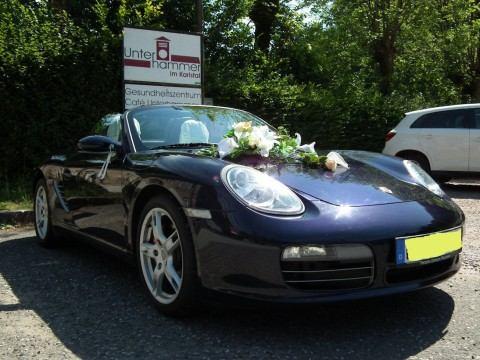 2006 Porsche 987 S, ca. 330 PS, Scheckheftgepflegt, aus Meisterhand, Event. Tausch for sale