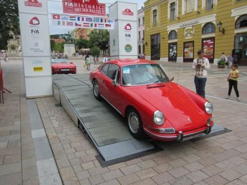 Porsche 912 1968 for sale