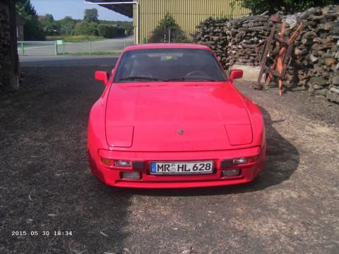 Porsche 944 Targa for sale