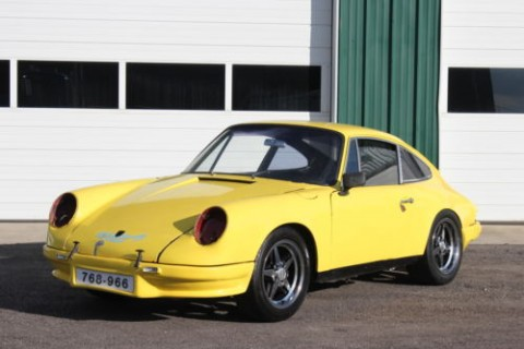 1966 Porsche 912 3 Guage Coupe for sale