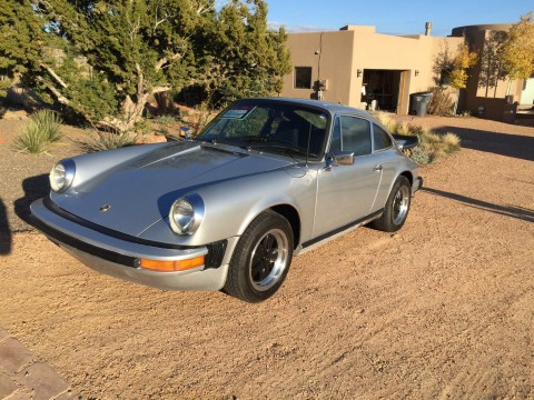 1977 Porsche 911S Carrera for sale