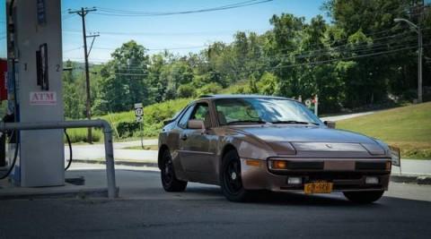 1987 Porsche 944 for sale