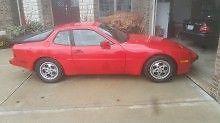 1988 Porsche 944 for sale