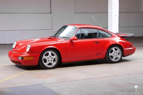 1993 Porsche 911 RS America for sale
