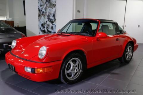 1994 Porsche 911 Targa Carrera RWD 964 for sale