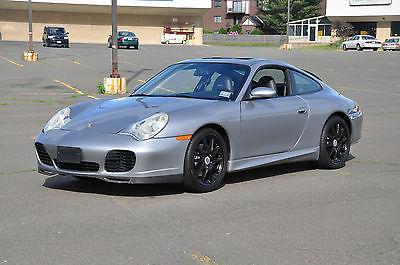 2004 Porsche 911 911 40th Anniversary Edition Very Rare 3.6L 6 Spd for sale