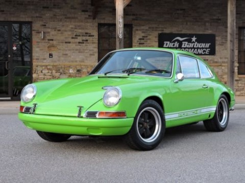 1966 Porsche 912/911T Outlaw for sale