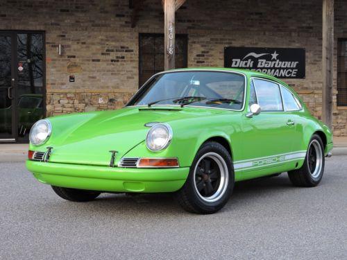 1966 Porsche 912/911T Outlaw for sale