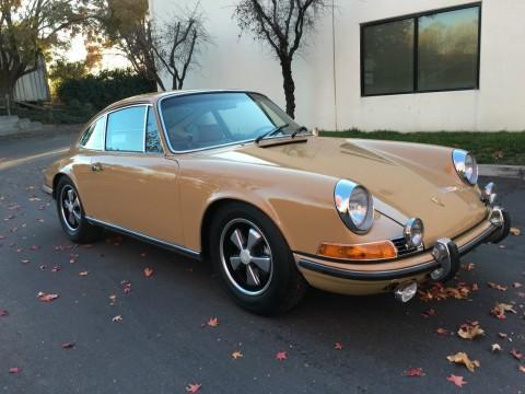 1969 Porsche 911 S coupe for sale