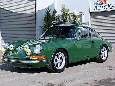 1970 Porsche 911 Sport Purpose for sale