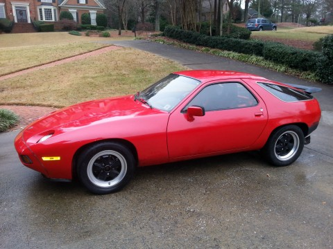 1978 Porsche 928 Track Car for sale