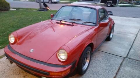 1980 Porsche 911 SC Coupe 3.0L for sale