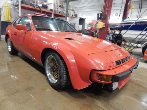 1980 Porsche 924 for sale