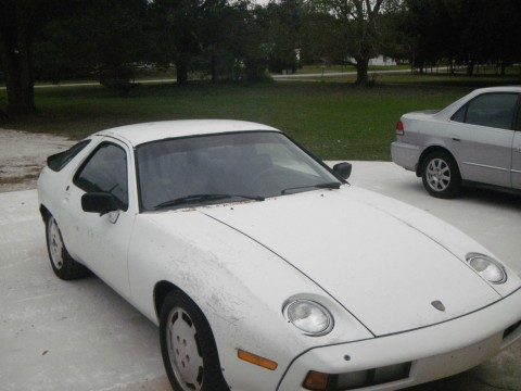 1983 Porsche 928S for sale