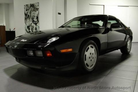 1986 Porsche 928 S for sale