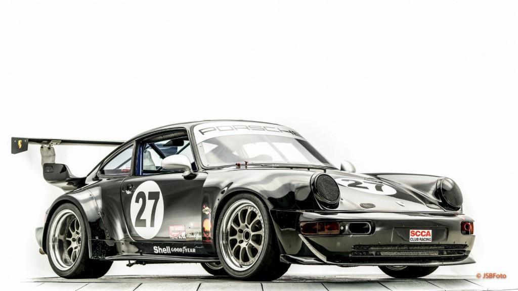 1986 Porsche 930 Turbo Race Car for sale