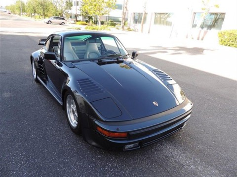 1987 Porsche 911 Slant Nose Turbo for sale