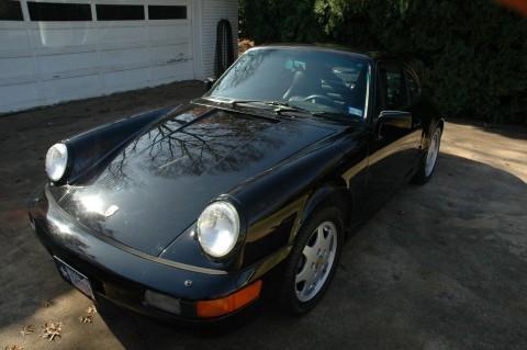 1989 Porsche 911 964 for sale