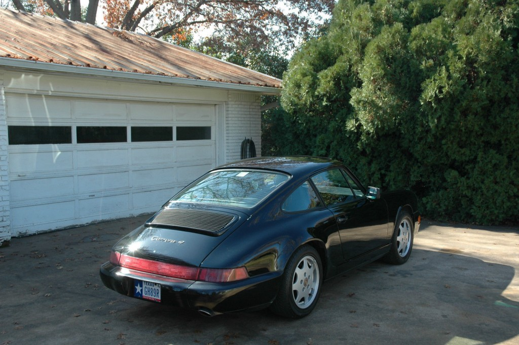 1989 Porsche 911 964