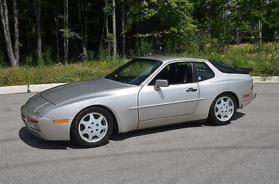 1989 Porsche 944 Turbo for sale