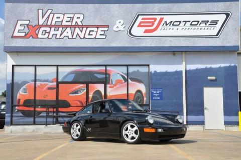 1993 Porsche 911 964 RS America for sale