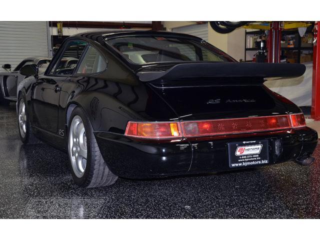 1993 Porsche 911 964 RS America