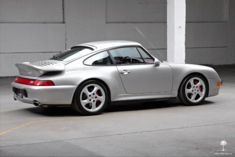 1997 Porsche 911 993 Turbo for sale