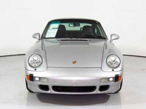 1997 Porsche 911 Carrera 4S for sale