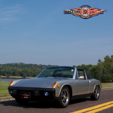 1974 Porsche 914 Targa for sale