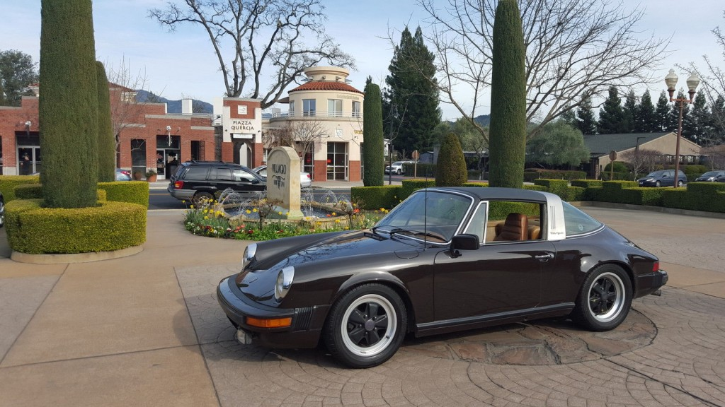 1978 porsche 911 sc targa for sale
