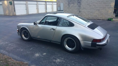 1979 Porsche 911 SC Coupe for sale