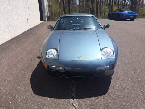 1988 Porsche 928 S4 Coupe for sale