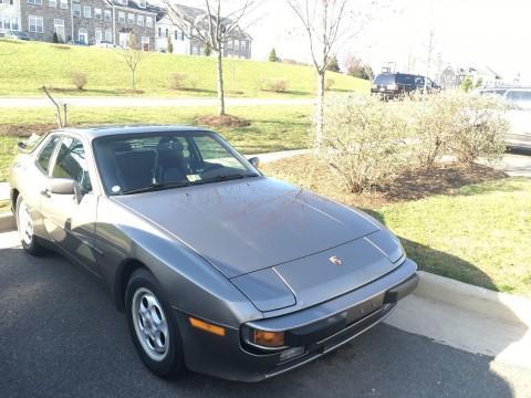 1989 Porsche 944 for sale