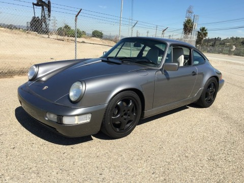 1990 Porsche 964 Carrera C2 for sale