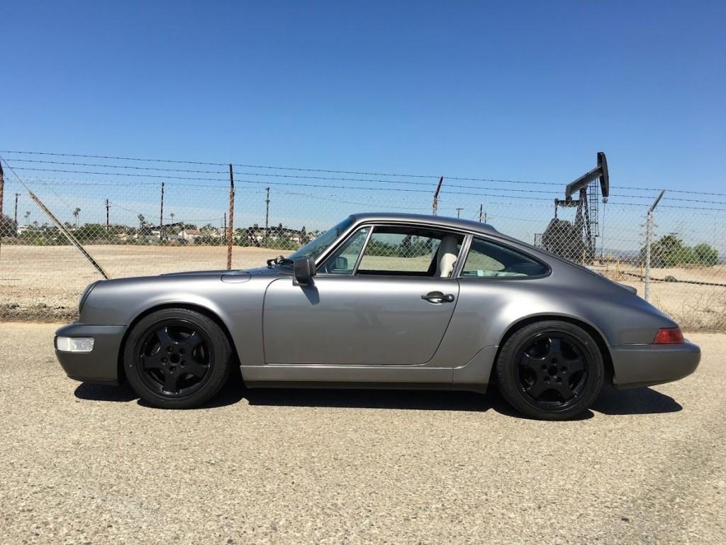1990 Porsche 964 Carrera C2