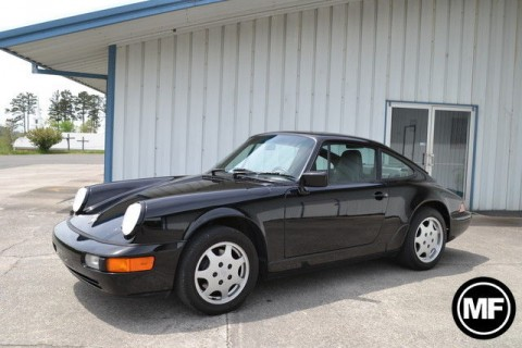 1991 Porsche 911 for sale