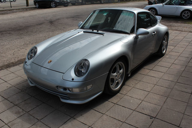 1995 porsche 911 993 carrera rs style for sale. Black Bedroom Furniture Sets. Home Design Ideas